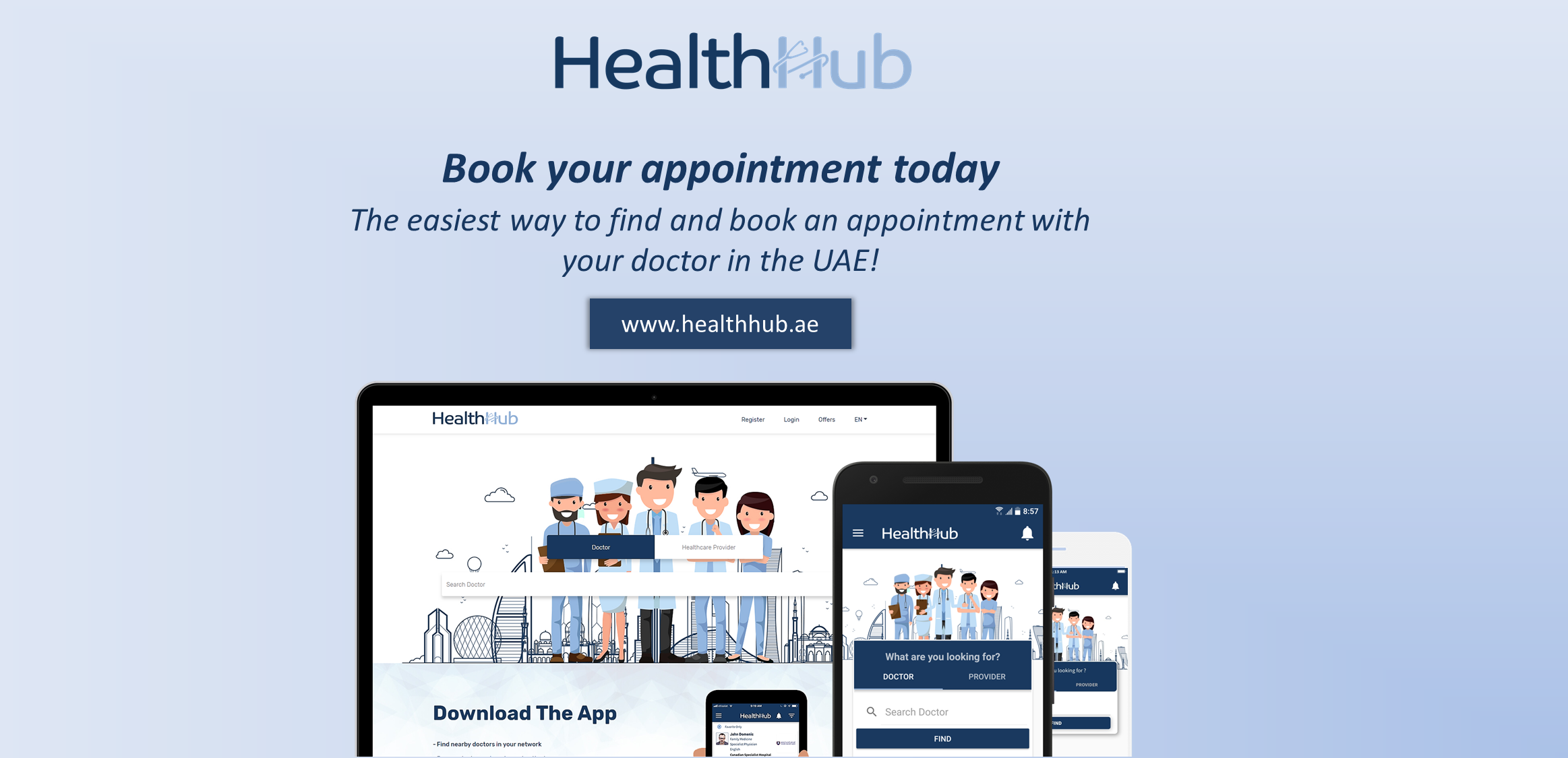 NAS United Healthcare Services LLC | Home